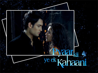 Did wewe like if Pyaar Ki Ye Ek Kahani serial end ?