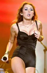 Post the sexiest pic of Miley!!!