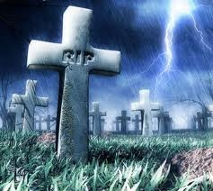 when wewe die what is the one song you'd like to be played at your furneral?