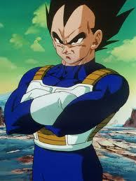 During Frieza saga when Gohan, krillen and Denday finaly sumand the Dragon Do anda think it would have been best if they thought faster and made vegeta an immortal?