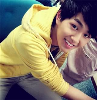 Today Is Onew Birthday