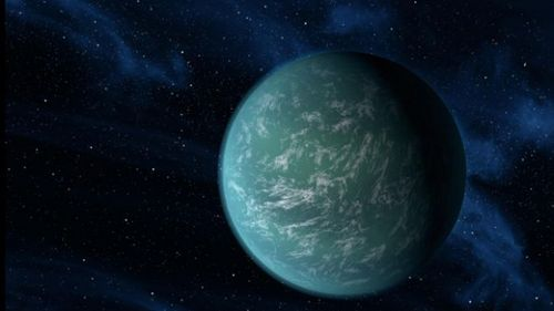 secound earth.what do you think of this new discovery?
