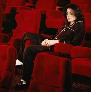 The everyday Michael?