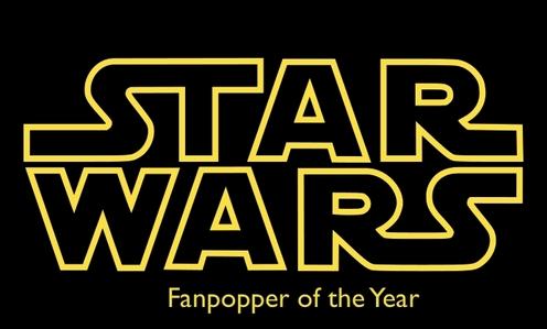 estrella Wars Fanpopper of the Year?