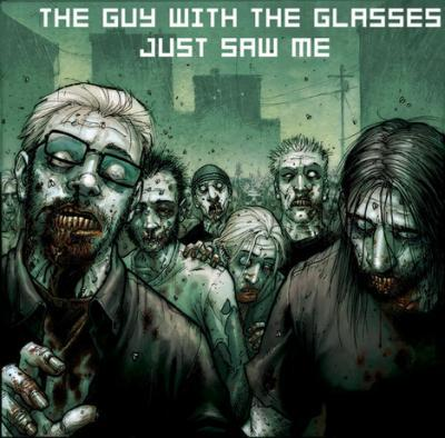 can you please post a zombie picture?
