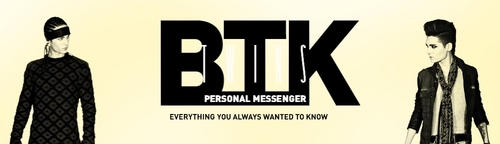 how many people already got Bill and Tom's personal messenger????
