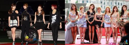 Round 23 Post A Picture Of Any Idol In The Red Carpet Winners Get