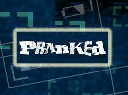 What's the funniest prank ever played on you?
