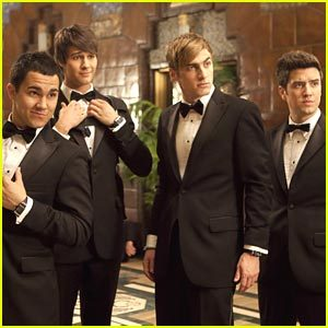 Post a pic of BTR in suits!!!