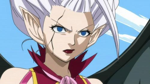 post an anime character that is a wizard,witch sorcerer atau a demon