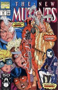 Do Ты read comic books?
