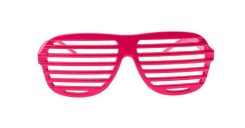 Do Du ever were verschluss, auslöser shades??