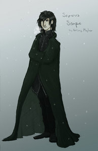 If bạn could get Severus anything for his birthday what would get him?