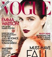 post a pic of emma in a magazine cover.