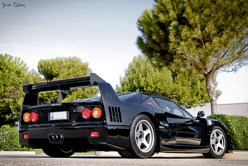 What is your dream car and why?