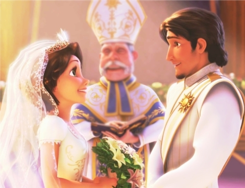 PoSt A PiC oF EuGeNe WiTh RaPuNzEl