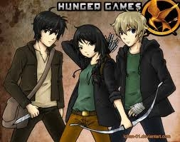Team Gale, Team Peeta, o Team Katniss?