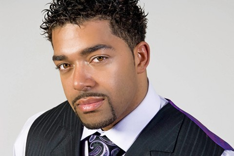 Is David Otunga Ugly or Cute? - WWE Answers - Fanpop