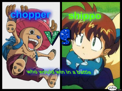 who do you think would win i can't decide who's stronger