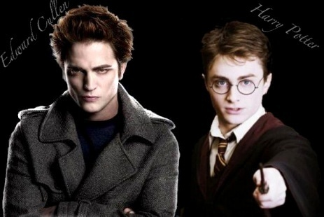 which one will tu prefer between Edward & Harry???