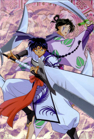 Post A Picture Of Your Favori Inuyasha Villain Anime Reponses Fanpop