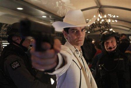 hottest cowboy?