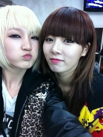 (Contest)Post pic of a Miss A member....