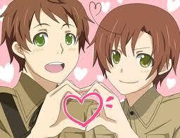 Your favorit anime couple thats not really a couple in the anime