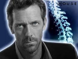 In some way Dr.Gregory House and Arthur Weasley (from Harry Potter) are partners. can you find it?