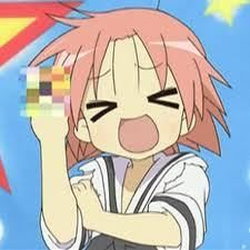 [!*CONTEST*!]Post a picture o a video clip of an anime characters most EPIC expression o most EPIC hand action XD