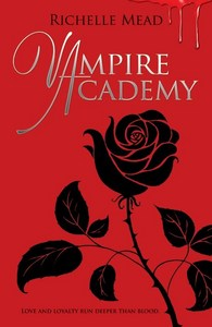 Which is your favorite character in vampire academy?