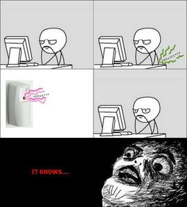 What's your preferito Rage comic? :)