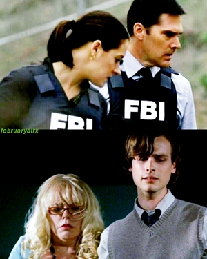 Do 你 think they will happend one 日 或者 not? and is i the only one some ship Reid&Garcia?=)