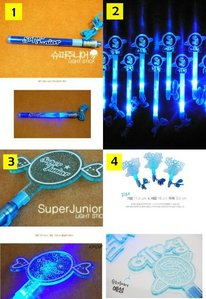 Hello all, where can i buy super junior light sticks?? I have an online shop, and i wanna be a reseller for my country. I wanna know who's the owner seller this light stick in korea. Hope 你 guys can help me :)