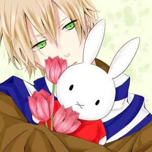 Can wewe guess what Hetalia character is this?
