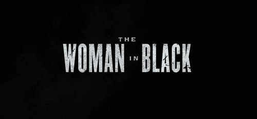 What did you think of the woman in black?