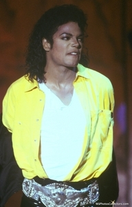 Have আপনি ever had a dream about Michael that felt real to you?