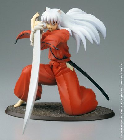 Post a picture of anime/manga character gashapon (action figure) ^.^
