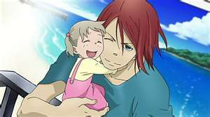 If Maka was a boy, do you think her relationship with her dad be different?