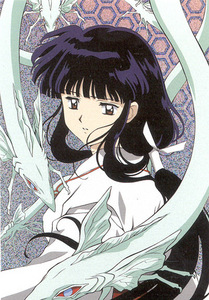 Why Do People Hate Kikyo so Much?
