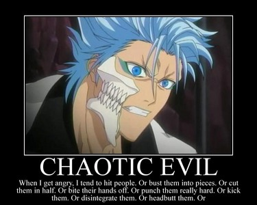 Post a pic of an anime demotivational poster