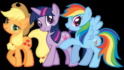 what is the name of this poney 2?