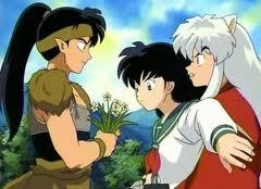 post a picture of inuyasha screencap