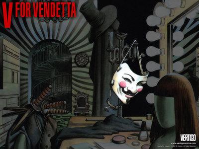 what do u think of v for vendetta???