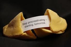 Are wewe a procrastinator???:)