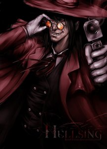 Whos' your fav Anime vampire?