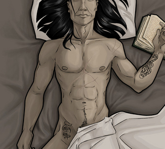 Do tu think Snape had a tattoo besides the darkmark?
