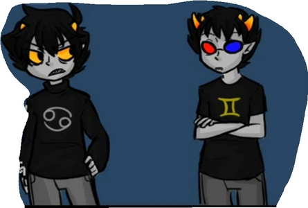 i`d like to role-play with someone but nobody wants to... who wants to rp homestuck with me?