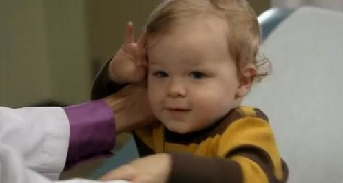 Do te think Davis Baker from One albero collina is Adorable?