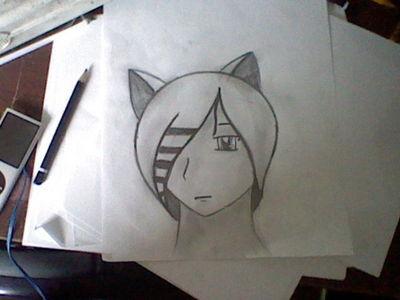 Do আপনি like my drawing??